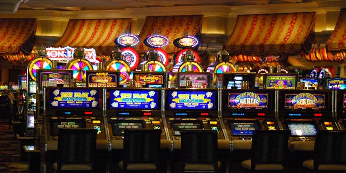 consigli per giocare alle slot machines